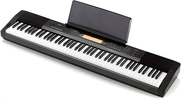 Casio CDP-230 Black Digital Piano (CDP230 BK)