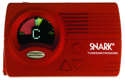 Snark SN4 All Instrument Chromatic Tuner Metronome - WSN4