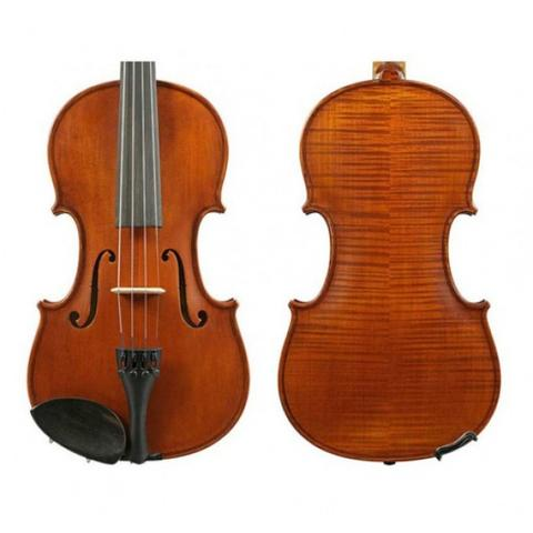 Gliga II violin outfit 4/4 WITH PROFESSIONAL SET UP
