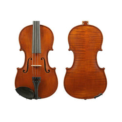 Gliga III Violin Outfit 4/4 With Professional Set Up