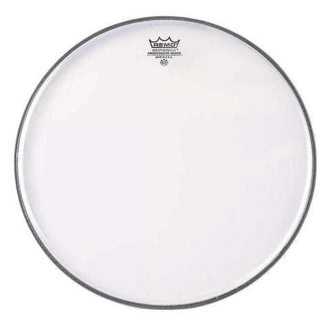 "AMBASSADOR HAZY SNARE SIDE 14"" DRUM HEAD/ DRUM SKIN (SA-0114-00)"