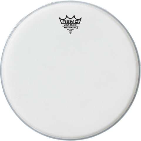 "Remo Ambassador 14"" Coated Drum Head / Skin (BA-0114-00)"