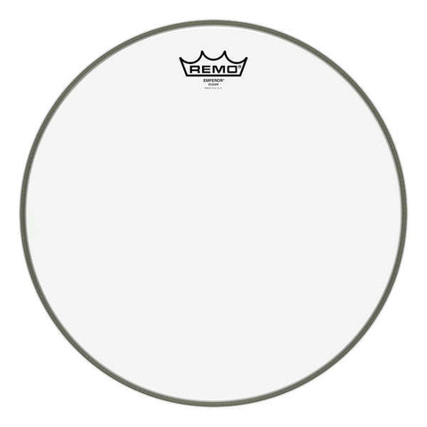 "REMO | Emperor | 16"" Clear Drum Head 