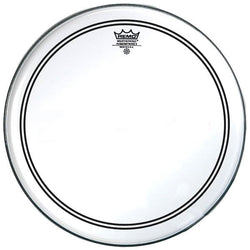 "REMO | Powerstroke 3 | Clear 13"" Drum Head 