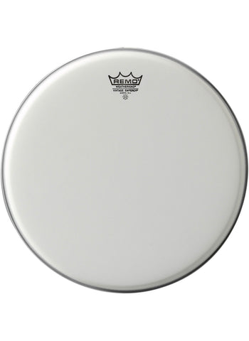"REMO | Ambassador Vintage 13"" Coated Drum Head 