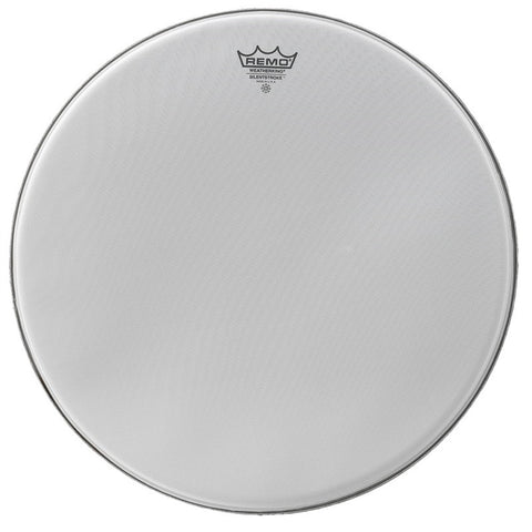"REMO | Silentstroke | 14"" Coated Drum Head 