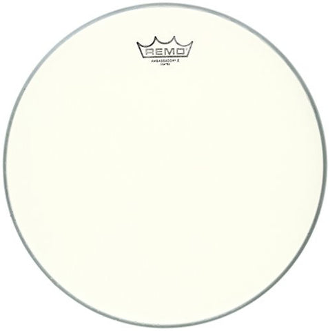 "REMO | Ambassador X 14"" Coated Drum Head 