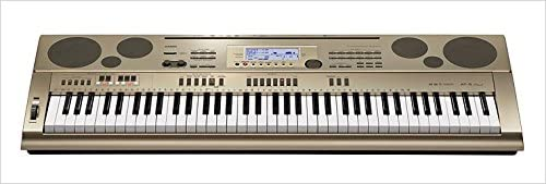Casio AT-5 76-Key Oriental/Middle Eastern Keyboard (AT5)