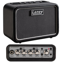 MINI Amplifier MINI-LANEY  MINI-ST-SUPERG