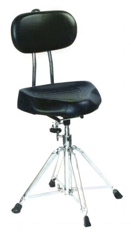 Drum stool HEAVY DUTY WELL PADDED