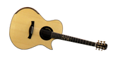Maestro Singa - Malaysian Blackwood Body with Swiss Spruce Top Acoustic Guitar