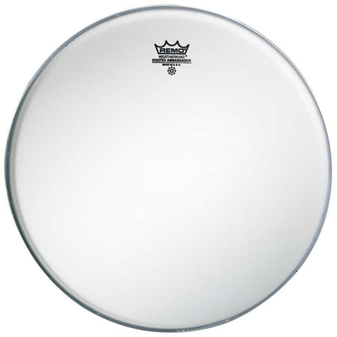 "Remo | Ambassador 10"" Inch Coated Head 