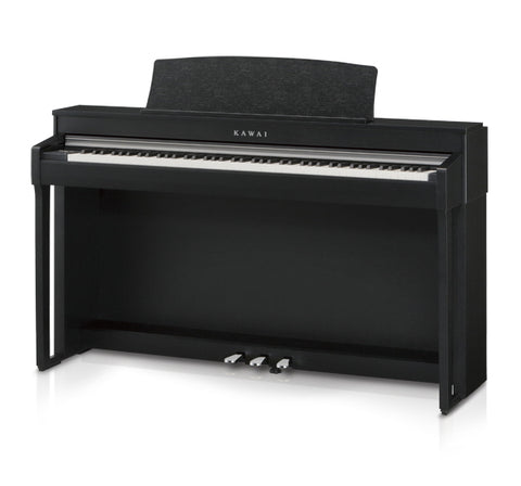 Kawai CN37 | Superb Digital Piano with Newest Features Packed In