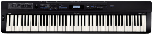 Casio Privia PX-3 Digital Stage Piano (PX3)