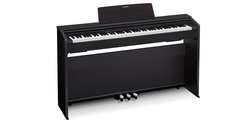 CASIO PX870 PX-870 88 KEY DIGITAL PIANO FROM CASIO ON SALE AT PIANO TIME IN SOUTH MELBOURNE