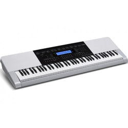 Casio WK-220 Electric Keyboard 76 Key (WK220)