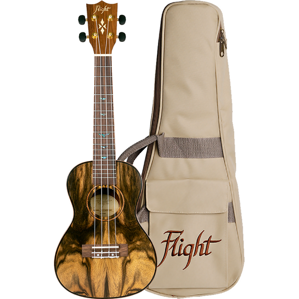 (Available for order) Flight DUC430 Dao Concert Ukulele