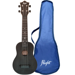(Available for order) Flight TUS35 ABS Travel Soprano Ukulele