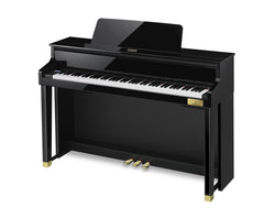 CASIO GP500 GP500 88 KEY HYBRID DIGITAL PIANO FROM CASIO ON SALE AT PIANO TIME IN SOUTH MELBOURNE