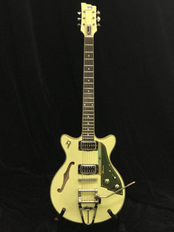 Duesenberg Starplayer TV Fullerton | Pre-loved | Electric Guitar
