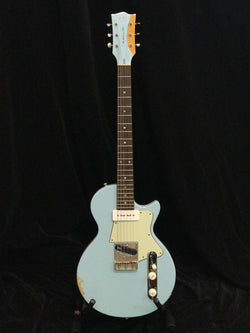 FANO | SP6 Alt De Facto | Pre-loved Electric Guitar