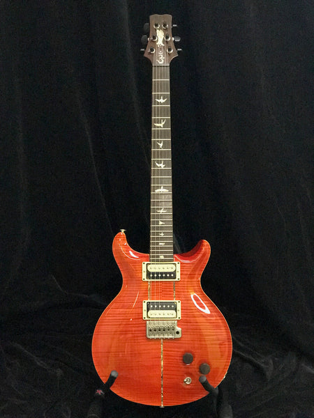 PRS | Santana II | Pre-loved Paul Reed Smith Electric Guitar