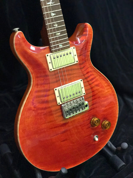 PRS | Santana III | Pre-loved Paul Reed Smith Electric Guitar