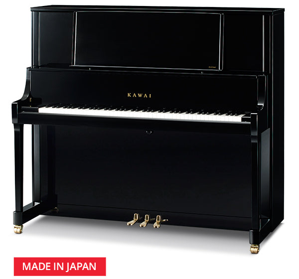 Kawai Professional Series K800 | K-800 Upright Grand Acoustic Piano