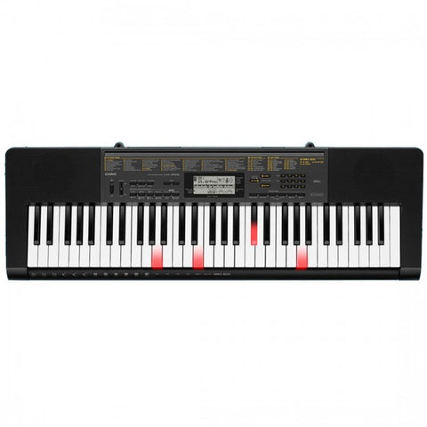 Casio LK-265 Keyboard w/ Lighting Keys