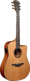 LAG Tramontane T80DCE Acoustic Electric Guitar