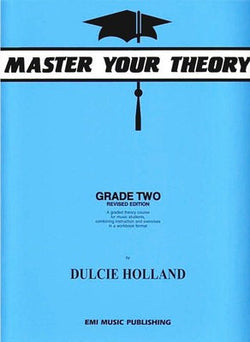 Master Your Theory Grade 2