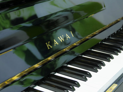 KAWAI UPRIGHT PIANO FOR BEGINNER AND STUDENT AND ADVANCED PLAYER FOR SALE CHEAP PRICE IN MELBOURNE