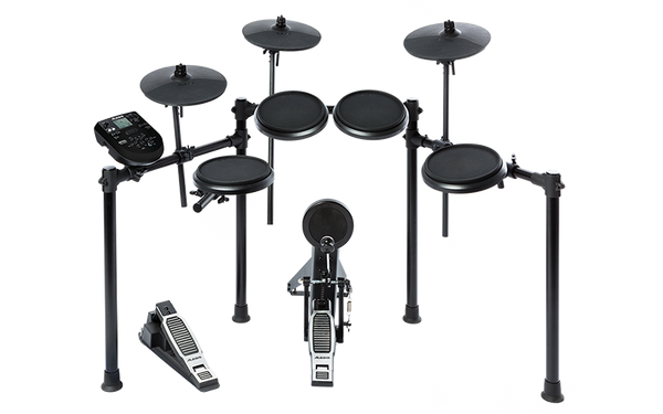Alesis Nitro Kit - 8 Piece Drum Kit with Nitro Drum Module