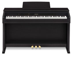 CASIO AP460 AP-460 88 KEY DIGITAL PIANO FROM CASIO ON SALE AT PIANO TIME IN SOUTH MELBOURNE