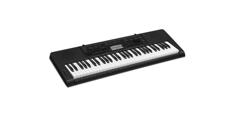 Casio CTK3200 Portable 61 Key Keyboard