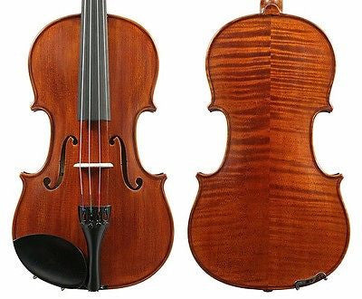 Enrico Custom Violin Outfit WITH PROFESSIONAL SETUP