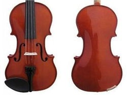 Enrico Student Plus Violin Outfit WITH PROFESSIONAL SETUP