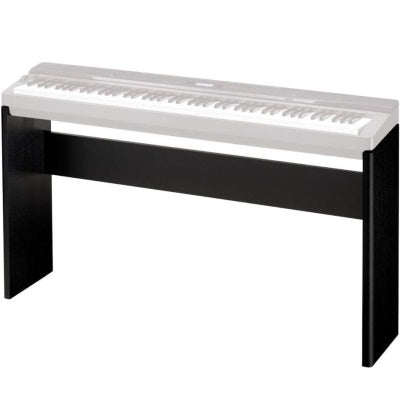 Casio CS-67 Wooden stand for Privia Digital Pianos (Black or White) (CS67)