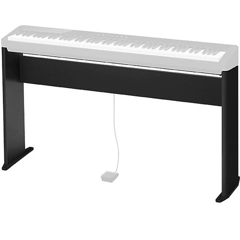 Casio CS-68 Stand for PX-S1000/3000 (Black or White) (CS68)