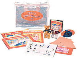 Music for Little Mozart Deluxe Starter Kit