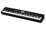 Casio Privia PX-360 Digital Piano Metallic Black (PX360)