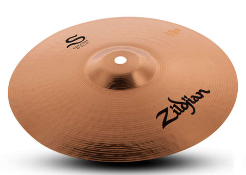 "ZILDJIAN S10S | 10"" S FAMILY SPLASH"
