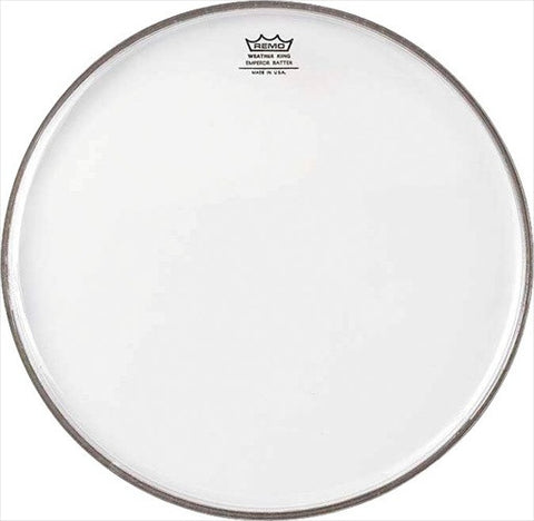"Remo Emperor 10"" Clear Drum Head / Skin (BE-0310-00)"