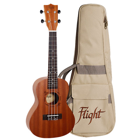(Available for order) Flight NUC310 Concert Ukulele