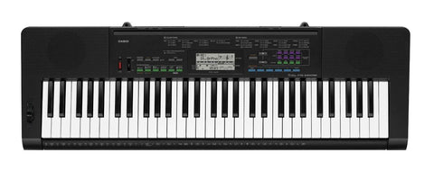 Casio CTK-3400SK 61-note Touch Response Keyboard (CTK3400SK)