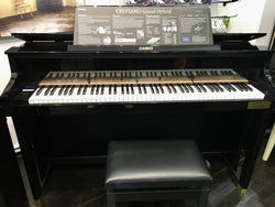 Casio GP-500 PERSPEX (DEMO) Limited Edition - Celviano Grand Hybrid Digital Piano Showroom Model (GP500)