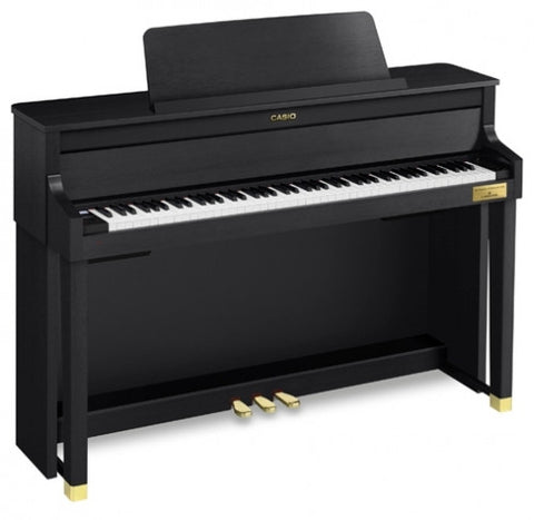 CASIO GP400 GP-400 88 KEY HYBRID DIGITAL PIANO FROM CASIO ON SALE AT PIANO TIME IN SOUTH MELBOURNE