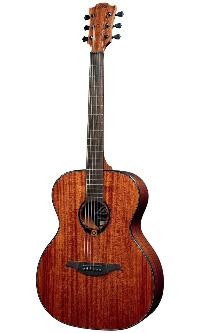 LAG Tramontane T90A Mahogany Auditorium Acoustic