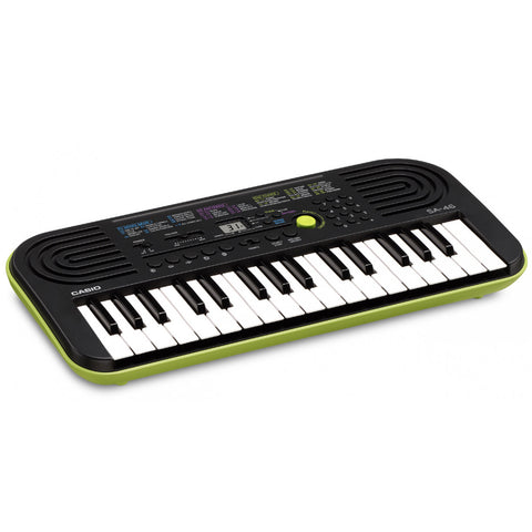 Casio SA46 32 key mini keyboard (SA-46)