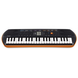 Casio SA76 44 key mini keyboard (SA-76)